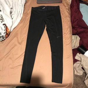 Nike Pro legging tights S